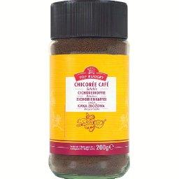 Chicoree cafe soluble, le bocal de 1 x 200g