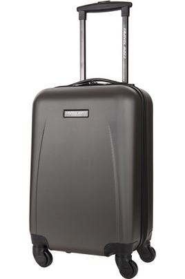 Valise Travel One COLLECTION AGAIN VALISE CABINE ANTHRACITE