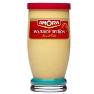 Moutarde Forte Amora Verre Long Drink 300g