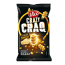 Vico crzy craq strong cheeze 85g
