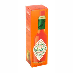 Sauce au piment TABASCO, 57ml