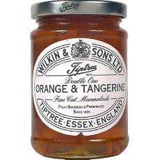 Marmelade de mandarine 340 g. Tiptree. (Pack of 6)