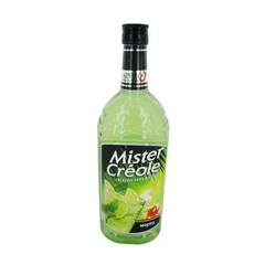 MISTER CREOLE mojito sans alcool, 75cl