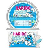 Haribo - HARIBO Chamallows Schtroumpfs box 350 gr
