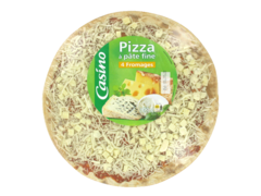 Pizza aux 4 Fromages