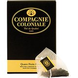 Compagnie Coloniale - Thé Quatre Fruits Rouges - Berlingo