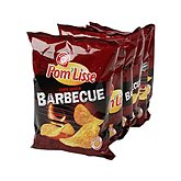 Chips Pom'lisse Barbecue - 6x30g