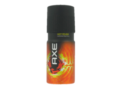 Déodorant hot fever Axe, spray 150ml