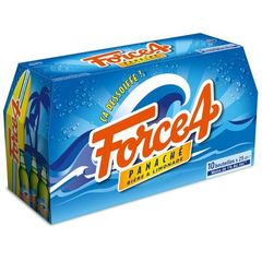 Force 4 panache 0.8° - 10x25cl