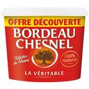 Bordeau Chesnel Rillettes du Mans La Véritable 100% naturel le pot de 220 g