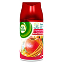Air Wick Fresh Matic recharge aérosol cannelle pomme -250ml
