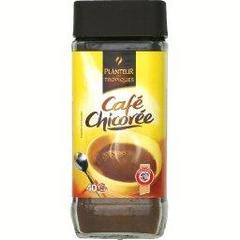 Cafe chicoree, le bocal, 200g