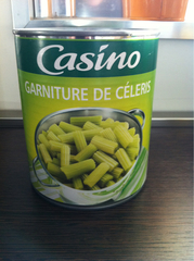 Garniture de celeri Casino 500g